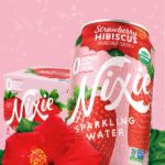 Nixie Sparkling Water Marks First Year With New Flavor Launch