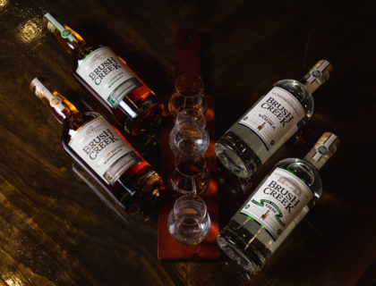 Brush Creek Distillery Expands First Line Of Spirits Into Texas And Colorado - BevNET.com