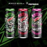 Boston Beer and PepsiCo Partner to Create 'HARD MTN DEW'