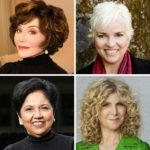 CPG Leaders Make Forbes' Wealthiest Self-Made Women List