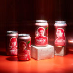 Sanzo Partners With Marvel for LTO 'Shang-Chi' Cans