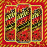 Fire on the Mountain: MTN DEW Gets 'Flamin' Hot'