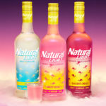 "Natural Light Launches ""Flavor-Forward"" Vodka Line"