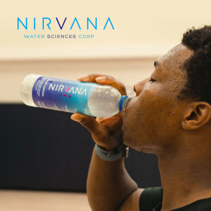 VIDEO: NBA All-Star Kyle Lowry Talks Business Goals with Functional Water Investment