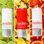 Løs Sundays Enters RTDs With Sparkling Tequila Seltzers Launch
