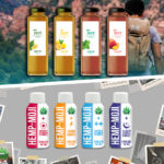 "Sensing ""Right Time,"" Vertical Wellness Debuts CBD Beverage Portfolio"
