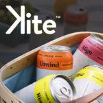Kite Flies Into U.S. Market with Adaptogenic Botanical Beverages