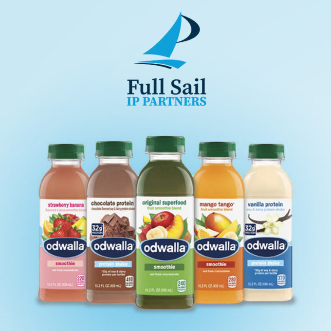 Odwalla Brand Acquired by Investment Firm