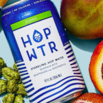 HOP WTR Pushes East with Constellation Brands' Backing