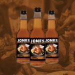 Gobble Up: Jones Brings Back Turkey & Gravy Soda