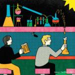 Press Clips: Non-Alc Beverages Present a Sobriety Challenge