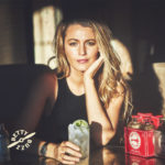 Actress Blake Lively Launches Mixer Brand Betty Buzz