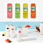 Breakthru Distribution's CBD Build-Out Continues With Cloud Water, Sprig