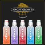 Karma Water Partners with Canopy Growth for CBD Line [Updated]