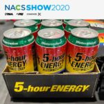 NACS 2021 Notebook: All Sizes Welcome in Energy; New Juice, CSD Plays from Coke