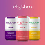 Rhythm CBD Seltzers Finds its Beat with First Distribution Partner