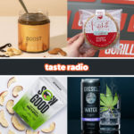 Taste Radio: Staying Current? It's All About A Convergence Of Convenience, Health And Indulgence