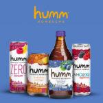 Humm Kombucha Receives $8M Line of Credit