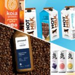 This Week's New Products: La Colombe Gets Pressed, Koia Adds Pumpkin Spice