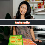 Taste Radio: Yes, There Is There A 'Shortcut' To A Successful Launch. Omsom Invented It.