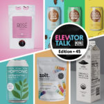 Elevator Talk: Maivino, Coco Vodka & Rum, Hoptonic Tea, Zolt, UFO