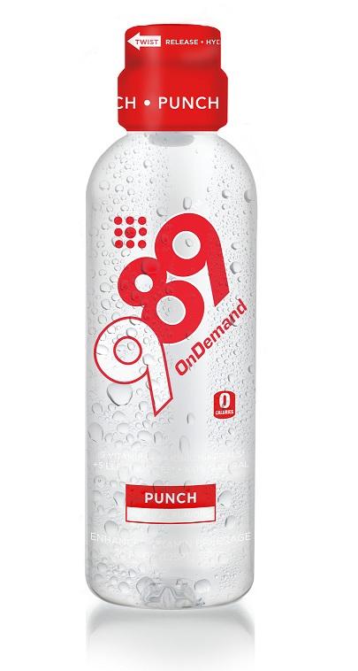 989 Punch