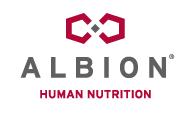 Albion Nutrition