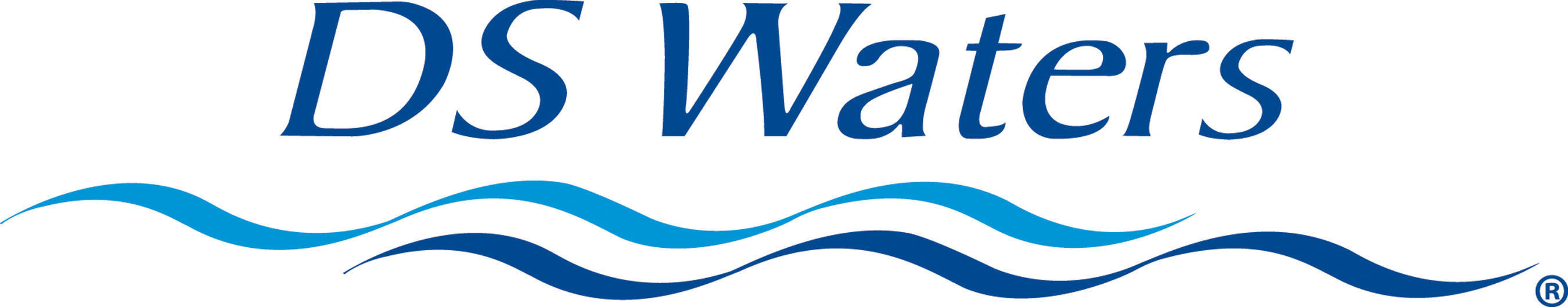 DS WATERS LOGO
