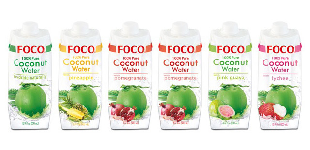 FOCO New Packaging