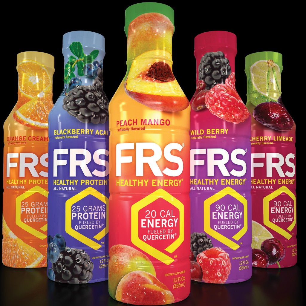 FRS CEO Dave Henderson on CPG, RTM, GNC, ETC.