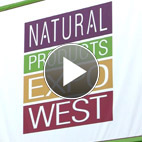 Video: Trends at Expo West 2011