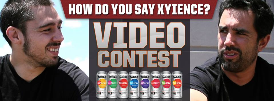 How Do You Say XYIENCE Contest