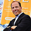CEO of Talking Rain Beverage Co. Added to BevNET Live Winter 12 Lineup
