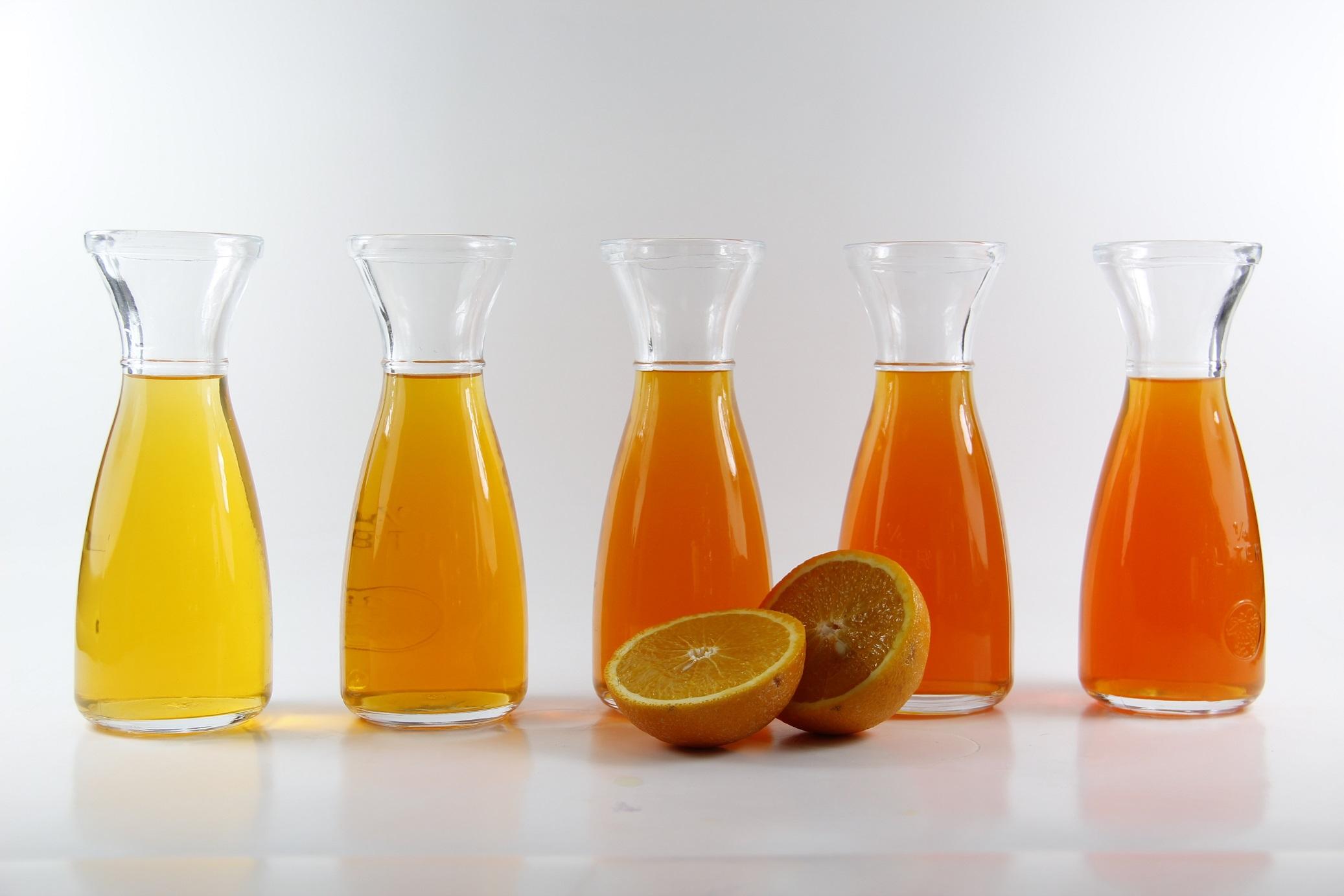 LycoRed launches new beta-carotene colorants line