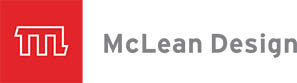 McLean Design - sponsoring Beverage School San Francisco