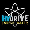 "Hydrive Gets a Makeover, Relaunched as an ""Energy Water"""