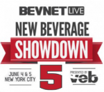 New Beverage Showdown 5 Finalists Substantiate Industry Shift