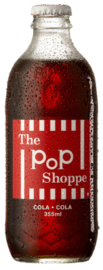 PoP Shoppe Announces Partnership with Tri-State Juice