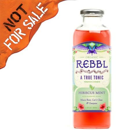 REBBLbottle