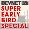 LAST CALL – Super Early Bird Registration for BevNET Live Events in 2014 Ends Today!