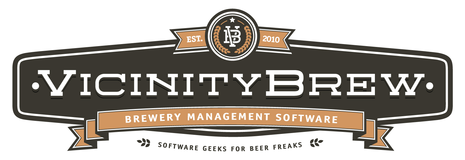Vicinity - sponsoring Brew Talks PDX 2015