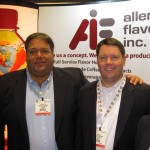 Suppliers Show Off at Engredea, Nutracon