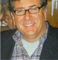 Fruit 66 CEO Bill Hargis