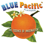 Blue Pacific Flavors - sponsoring BevNET Live Winter 2013