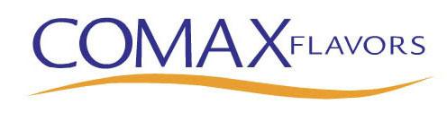 comax-flavors-logo