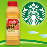 Starbucks Scoops Up Evolution Juice for $30 Million