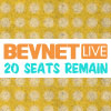 Fewer than 20 Seats Remain; Join the 400+ Already Registered for BevNET Live