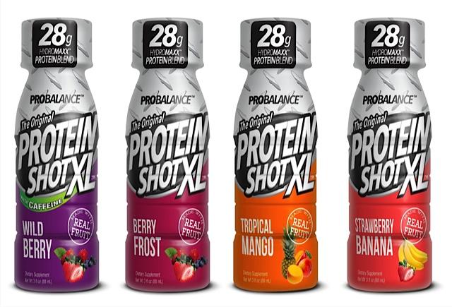 protein shot