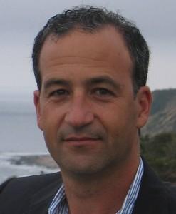 Brian Ross, former CEO, Cheribundi