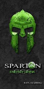 spartan-energy-drink